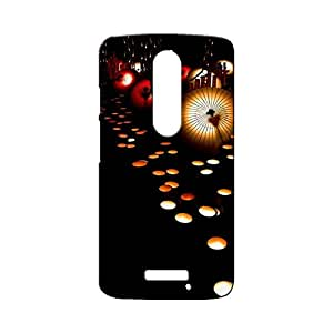 G-STAR Designer Printed Back case cover for Motorola Moto X3 (3rd Generation) - G1088