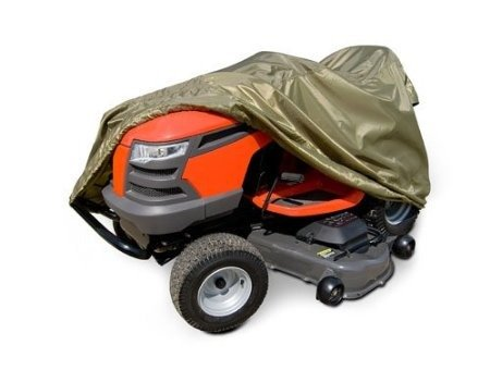 Leader Accessories Lawn Tractor Cover Fit 54