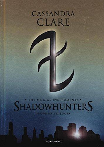 Download shadowhunters cronache le dellaccademia epub