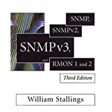 By William Stallings - SNMP, SNMPv2, SNMPv3, and RMON 1 and 2: 3rd (third) Edition