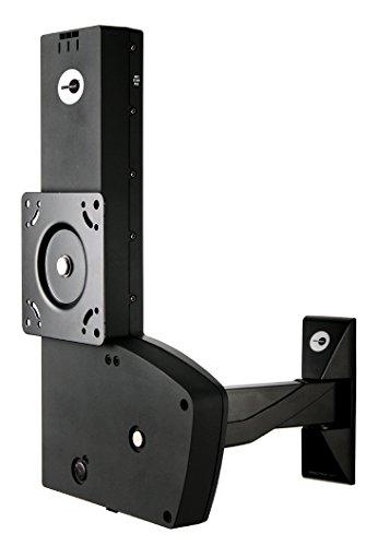 omni mount sonstige ausrichtbare tv wandhalterung f r 27 42 lcd und plasma bildschirm. Black Bedroom Furniture Sets. Home Design Ideas