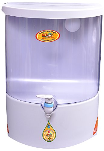 Orange OEPL_03 8 to 10 ltrs Water Purifier