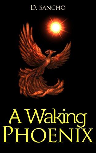 A Waking Phoenix (The Last Cove Book 1)
