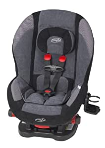 Evenflo Triumph Advance LX Convertible Car Seat, Harbortown (Older Version) (Discontinued by Manufacturer)