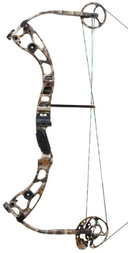 New 2011 Martin PANTERA Camo Compound Bow 45-60#