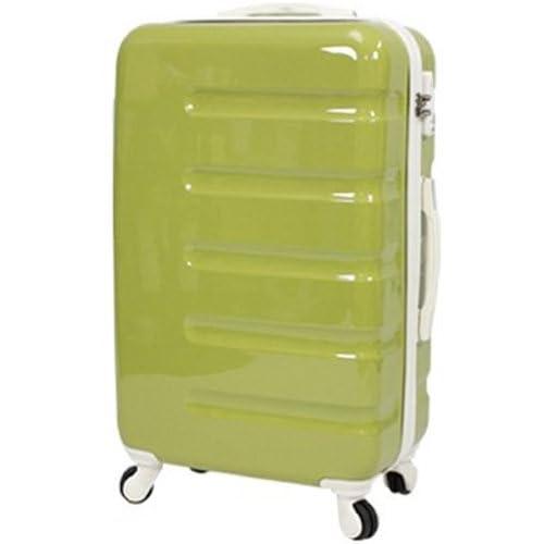 スーツケース M ZF-G1302 M 緑