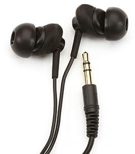 JVC HAFX66B Air Cushion Headphones (Black) (Discontinued by Manufacturer)