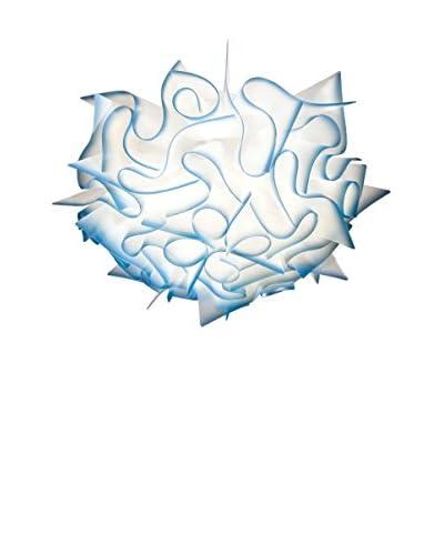 Slamp Lámpara de Pared/Techo Veli 53 Azul Celeste