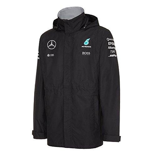 2016-amg-mercedes-f1-team-formula-one-giacca-impermeabile-da-uomo-tutte-le-taglie-colore-nero-nero