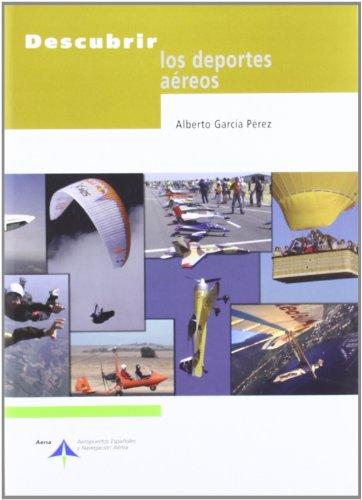 Descubrir los deportes aéreos