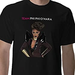 RuPaul's Drag Race: Team Phi Phi Tee - Mens