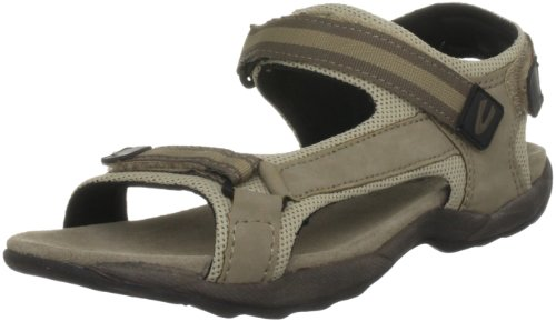 Camel Active Women's Sofia Desert/Beige Fisherman 760.12.02 5 UK, 38 EU, 7.5 US