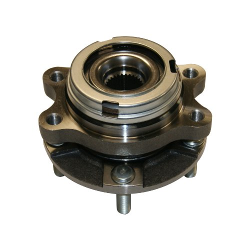 GMB 750-0302 Wheel Bearing Hub Assembly