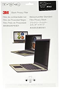 """3M PF14.1 Privacy Filter for Laptop 14.1"""""""