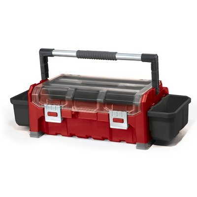 Images for Keter 17191877 Expose Tool Box