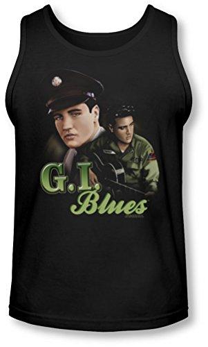 Elvis-Homme-G-I-BLUES-pour-femme