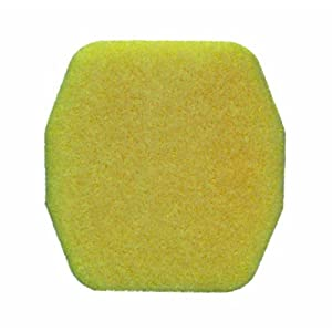 Average Joe 200050 Tire Dress Express Applicator Replacement Pad