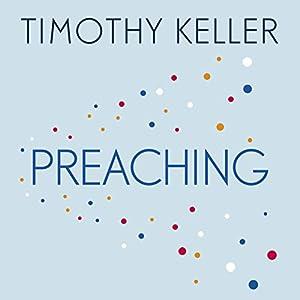 Preaching Audiobook