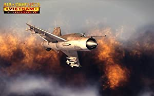 Third Party - Air Conflicts : Vietnam Occasion [ PS4 ] - 4260231341358
