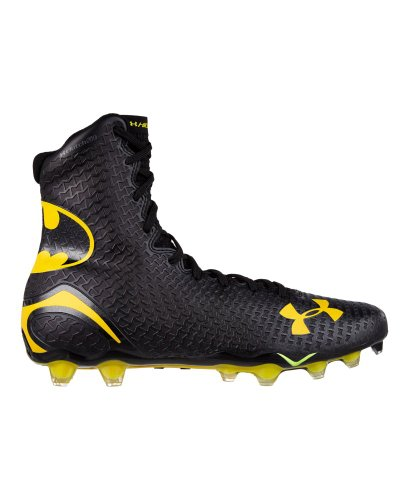 cheap for discount 63638 c40fc Under Armour Mens Under Armour Alter Ego Highlight MC Football Cleats 11  Black Super Cheap - phuong110520141