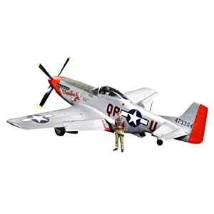 1/32 エアークラフトシリーズ No.22 ノースアメリカン P-51D マスタング 60322
