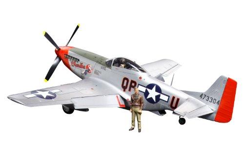 1/32 タミヤ ノースアメリカン P-51D マスタング