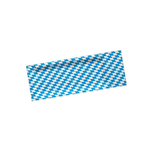 50-platos-rectangular-embutido-carton-con-abriss-bayrische-raute-bavaria-bayern-aprox-23-x-85-cm