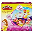 Play-Doh Disney Princess Belle's Magical Tea Party Set