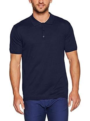 PDH Polo (Azul Marino)