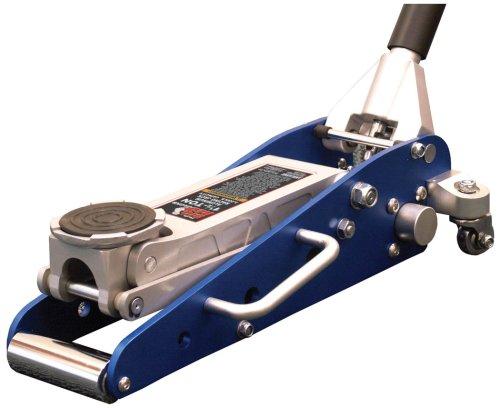 Torin T815005L 1.5 Ton Aluminum Racing Jack