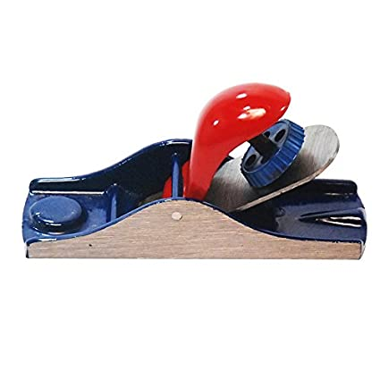 MS-5503 Mini Block Plane (5 Inch)