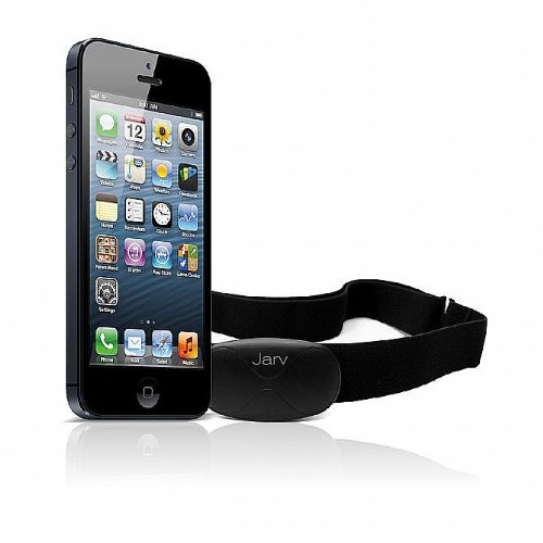 iphone 5 bluetooth heart rate monitor far, we've received
