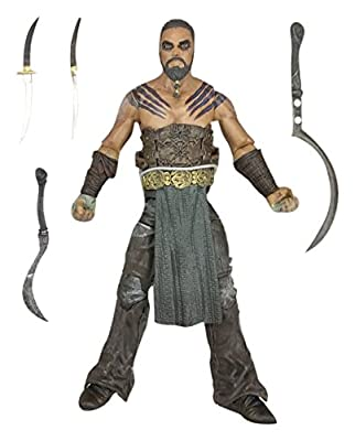 Khal Drogo Figurine: Got Legacy Colletion #10
