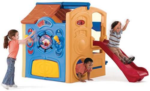 Playhouse Step 2 front-1053101