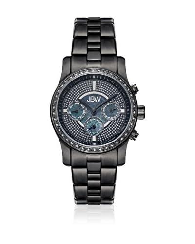 JBW Reloj con movimiento cuarzo suizo Woman Vixen Negro 37 mm