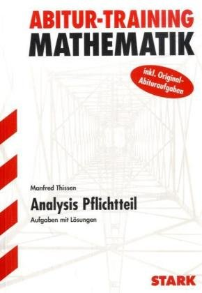 Abitur-Training Mathematik. Paket I