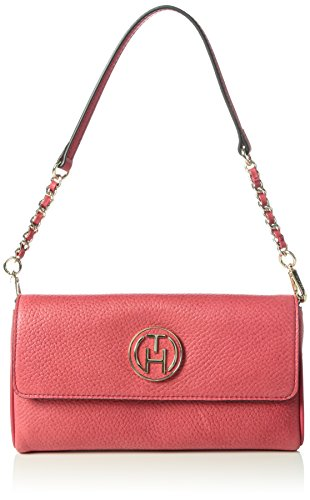 Tommy-Hilfiger-PARTY-TIME-HAPPY-HOUR-CLUTCH-AW0AW01816-Damen-Clutches-23x13x3-cm-B-x-H-x-T-Pink-Baroque-Rose-511-511
