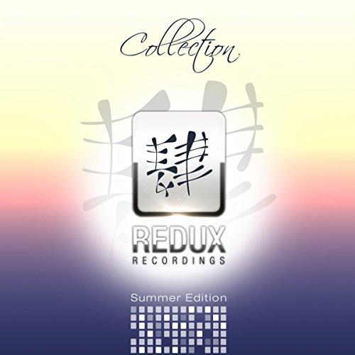 VA-Redux Recordings Collection Summer Edition 2014-RDXCOL007-WEB-2014-JUSTiFY Download