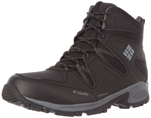 Columbia Men's Liftop II Wide Snow Boot