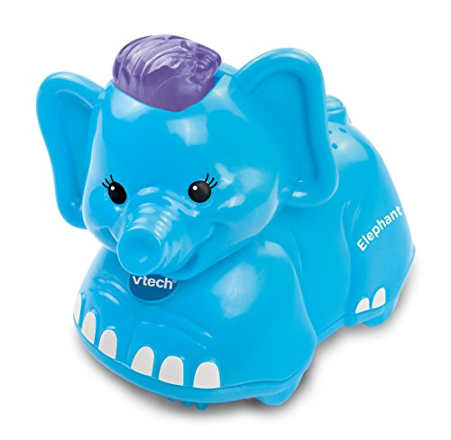 VTech Go! Go! Smart Animals Elephant