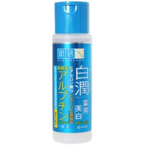 肌研 白潤化粧水 170ml