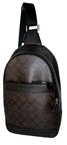 coach-mens-leather-and-pvc-crossbody-campus-sling-pack-backpack-f54787