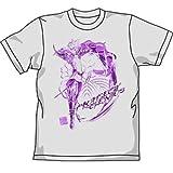 戦国BASARA2 竹中半兵衛 Tシャツ Lグレイ : サイズ M