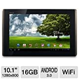 ASUS TF101A1 Refurb Eee Pad Transformer Tablet for $249.99 + Shipping