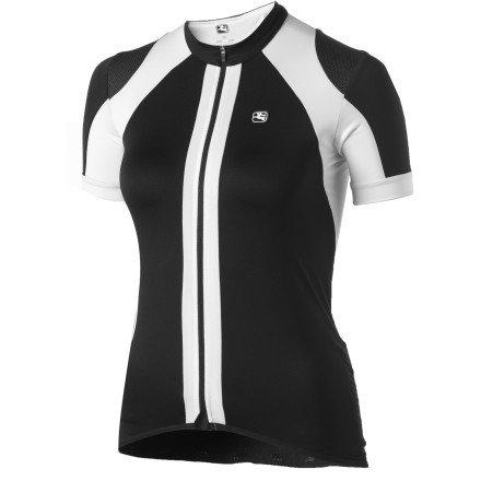 Buy Low Price Giordana Laser Jersey – Short-Sleeve – Women's (B007Y4M8DM)