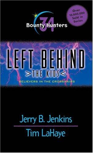 left behind series  used