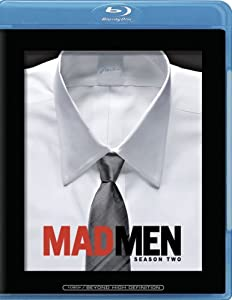 Mad Men: Season 2 [Blu-ray]