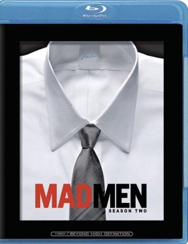 Mad Men: Season 2 [Blu-ray]