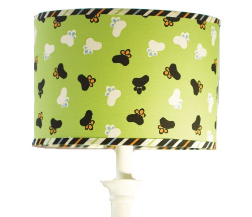 Kathy Ireland Home Lamp Shade, Mr. Pete