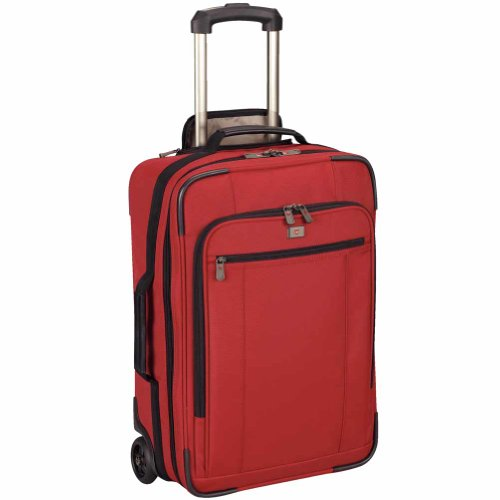 Victorinox Mobilizer NXT 5.0 21 LT Ultra-Light Carry-On (Red)